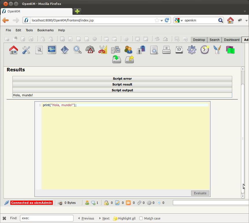 BeanShell puts Java Application Servers at Risk – Compass Security Blog