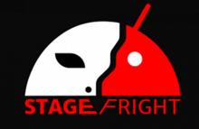 Stagefright_bug_logo