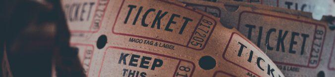 JWT Ticket