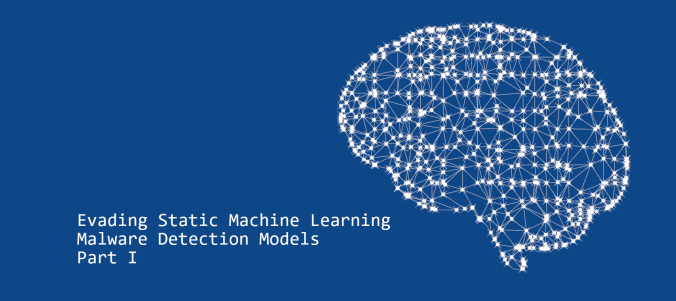 Evading Machine Learning Malware Detection Models Network Picture
